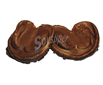 Bolleria Palmera de Chocolate 2u