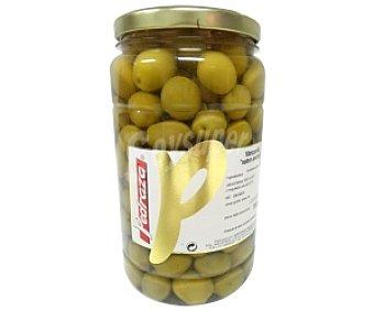pedraza Aceituna manzanilla sabor anchoa 900 Gramos