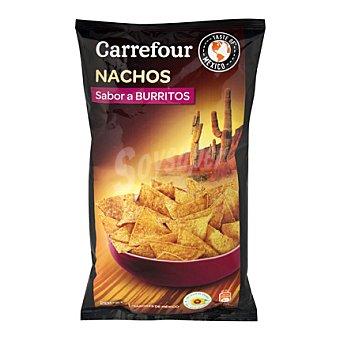 Carrefour Nachos sabor a burrito 200 g