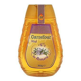 Carrefour Miel de romero antigoteo 350 g
