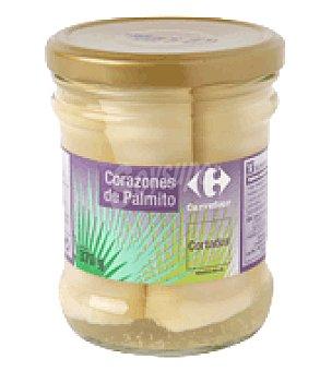 Carrefour Corazones de palmito 220 g
