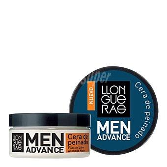 Llongueras Cera de peinado men advance 85 ml
