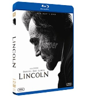 Lincoln br (br+dvd)