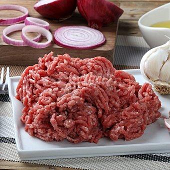 Carrefour Carne picada de vacuno Bandeja de 400 g