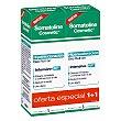 Desodorante roll on Hipersudoración Pack de 2 unidades de 40 ml Somatoline Cosmetic