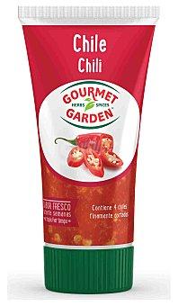 Gourmet Garden Chile listo para usar Tubo 80 g