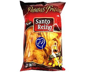 Santo Reino Patatas fritas sin sal 250 Gramos