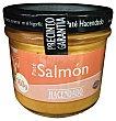Paté salmón Tarrina de 160 g Hacendado