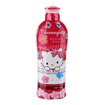 Charmmy Kitty Gel de baño 1 l