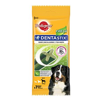 Pedigree Snack dental para perros grandes Fresh  Paquete 270 g