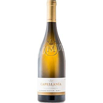 Marqués de Murrieta Capellanía vino blanco viura 100% reserva D.O. Rioja botella 75 cl botella 75 cl
