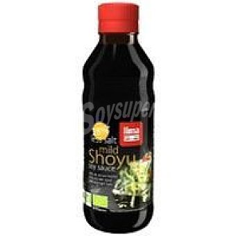 Lima Shoyu menos sal Frasco 250 ml