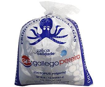 Gallego pereira Pulpo gallego de las rías gallegas 1.2 kg
