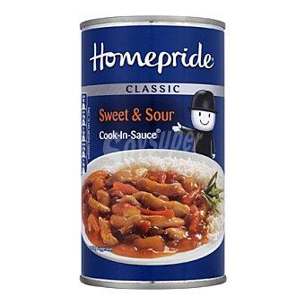 Homepride Salsa para cocinar agridulce 500 g