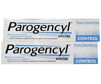 Parogencyl Parigencyl control Pack 2x125 ml