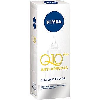 Nivea Visage crema controno de ojos Q10 Tarro 15 ml