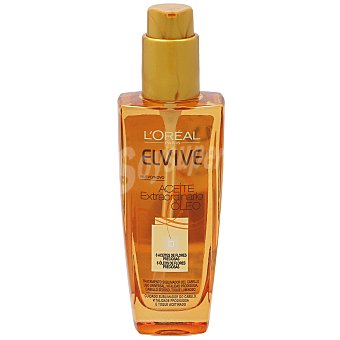L'Oréal Paris L'oreal Paris Elvive Aceite Extraordinario 100 ml
