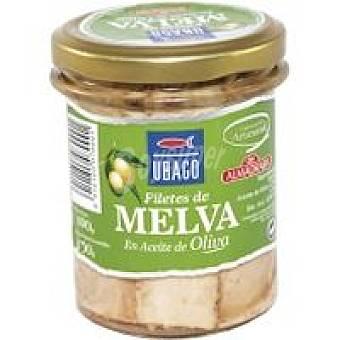 Ubago Filete de melva de Almandrada Tarro 200 g