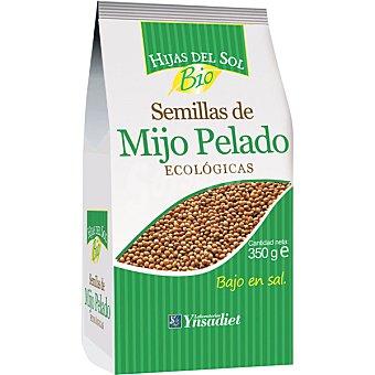 YNSADIET Semillas de mijo pelado ecológicas Envase 350 g