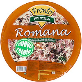 Pronto Pizza Pizza romana 1 unid
