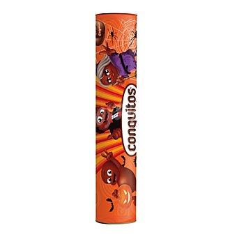 Conguitos Cacahuetes recubiertos de chocolate negro tubo Tubo 480 g