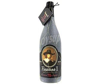 Faustino Vino tinto gran reserva con denominación de origen Botella de 75 cl