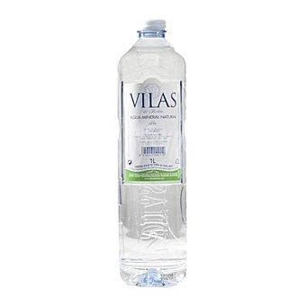 Vilas del Turbón Agua mineral natural Botella de 1 l