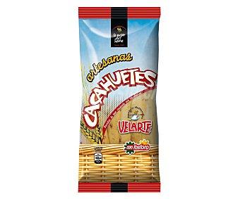 Velarte Artesanas cacahuetes 90 gramos