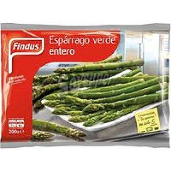 Findus Espárrago verde entero Bolsa 200 g