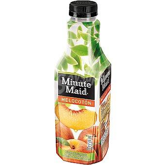 Minute Maid Néctar de melocotón Botella 1 l
