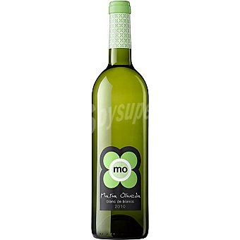 MASIA OLIVEDA Mo Vino blanco Empordá Botella 75 cl