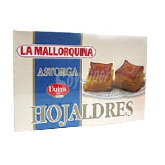 Mallorquina Hojaldres industrial Paquete 700 g