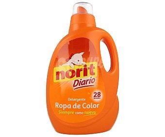 Norit Detergente ropa de color 25 dosis