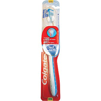 Colgate 360 Cepillo Manual 360º Sensitive Pro-Alivio Ultra Suave 1 ud