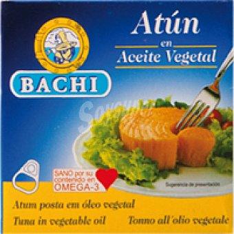 BACHI Atún Lata 80 g