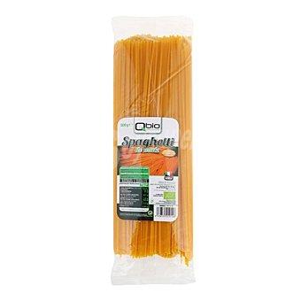Qbio Spaguetti maiz bio - Sin Gluten 500 g