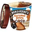 Helado de chocolate, vainilla y caramelo Tarrina 500 ml  Ben & Jerry's