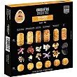 Croquetas mix 6 sabores diferentes sin gluten24 unidades Bandeja 564 g La cocina de Senén