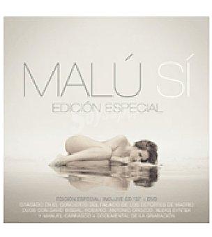 ESPECIAL Si Edición (malú) CD
