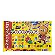 Grageas de chocolate Pack de 9x16 g Lacasitos Lacasa