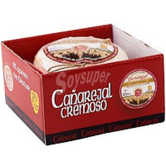 Cañarejal Torta de queso 250 g
