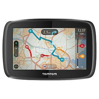 TOMTOM 1FC4.002.01 Navegador GPS GO 40 con mapas de Europa