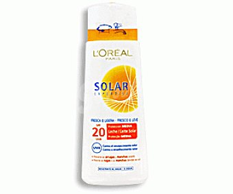 L'Oréal Leche Solar Familiar Expertise FP-20 L´ 250ml