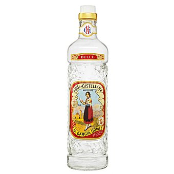 La castellana anis dulce 36,5% Botella 1 lt