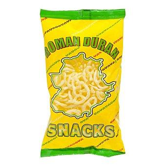 Román Durán Snacks rueda 75 g