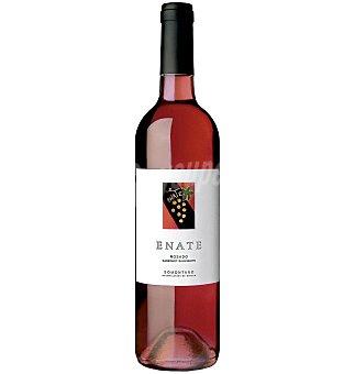 Enate Vino rosado D.O. Somontano Joven Botella de 75 cl