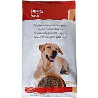 Eroski Basic Alimento completo para perro Saco 10 kg