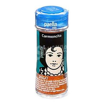 Carmencita Sazonador de paella 60 g