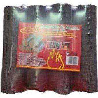 MR Briqueta de madera grill 7 kg