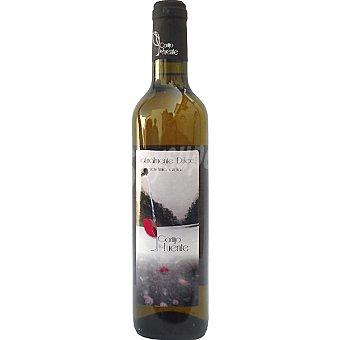 Cortijo la fuente Vino blanco naturalmente dulce vendimia tardía botella 50... Botella 50 cl